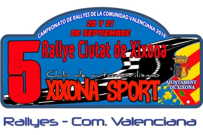 rallye xixona 2019 placa