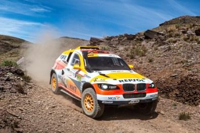Rallye Marruecos esteve brv6