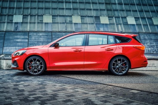 Ford Focus Sportbreak ST