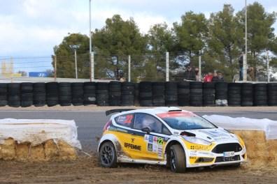 rallye race madrid 2019-07