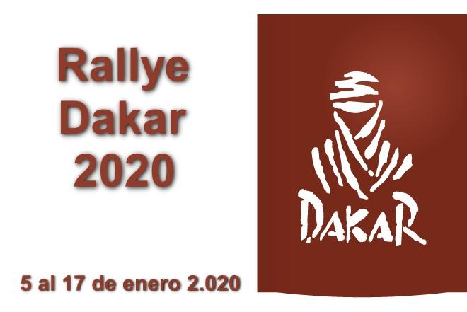 rallye dakar 2020 cartela