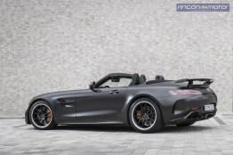 Mercedes AMG GT R Roadster 2019-11