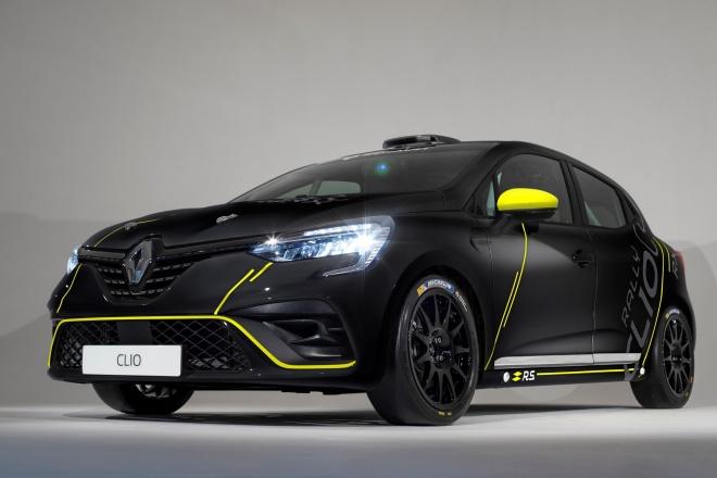 Renault clio trophy beca junior premio 2020