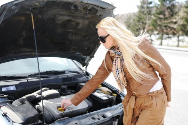 Fix Car averias