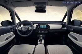 Honda Jazz Crosstar 2020-04