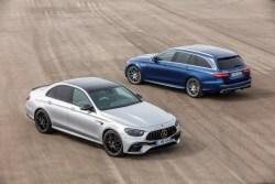 Mercedes-AMG E