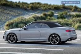 Audi A5 Cabrio 2020-08