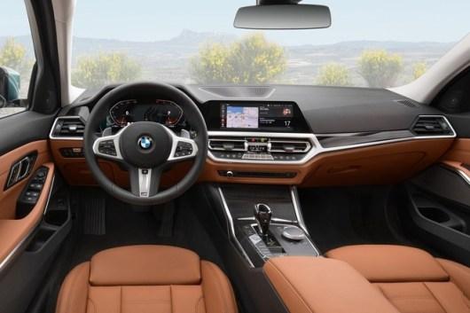 BMW Serie 3 Touring 2019-01