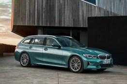 BMW Serie 3 Touring 2019-03