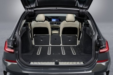 BMW Serie 3 Touring 2019-07