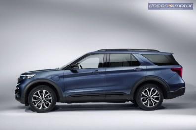 Ford Explorer 2020-03