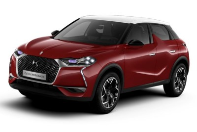 Ds3 Crossback Connected Chic