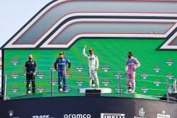 f1 sainz gp italia 2020 podio