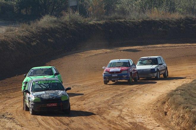 jiloca autocross