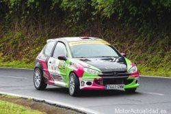 Peugeot 206 XS GRUPO A