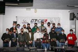 premiados GT-CER V-Line Org