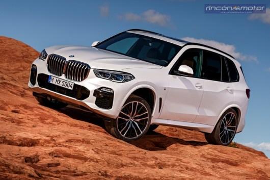BMW X5 2019-03
