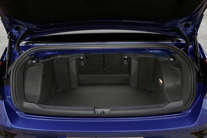 VW T-Roc Cabrio 2020
