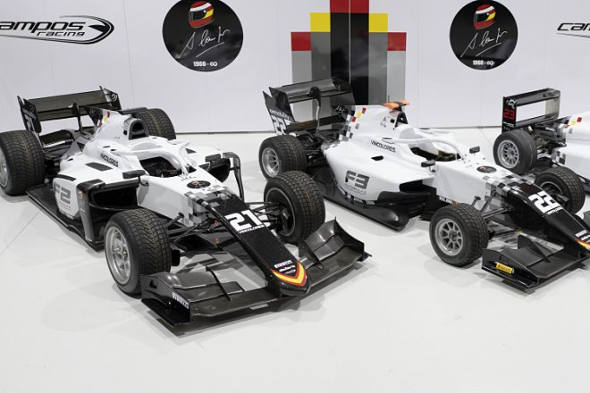 f2-f3-f41 campos racing
