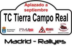 ► Madrid: nuevo aplazamiento del TCT Campo Real, ahora hasta septiembre