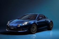 alpine a110 legende gt 2021