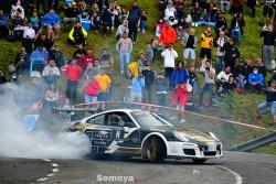 Celebrado el Rallye Festival Hoznayo edición 2020