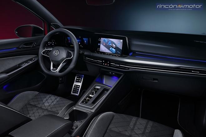 VW Golf Variant 2021