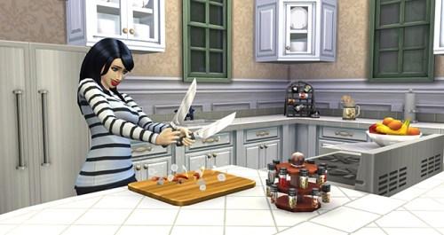 Cooking Blog 1