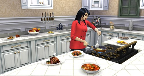 Cooking Blog 2