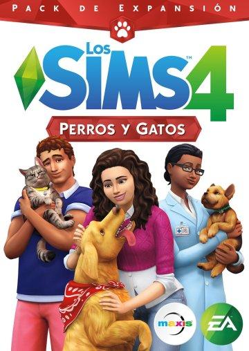 Toda La Información Sobre Los Sims 4 Perros Y Gatos Rincón Del Simmer