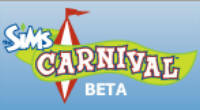 Logo The Sims Carnival