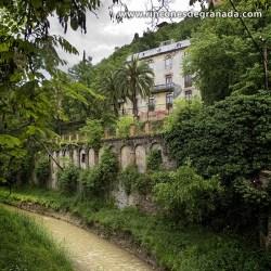 HOTEL BOSQUES DE LA ALHAMBRA - HOTEL REUMA