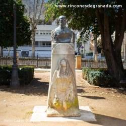 MONUMENTO A FRANCISCO DE PAULA VALLADAR