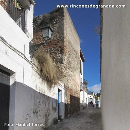 Torreón de la calle Guinea