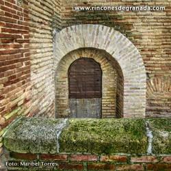 ALJIBE DE SAN BARTOLOMÉ una obra hidráulica musulmana construida entre los siglos XIII-XIV