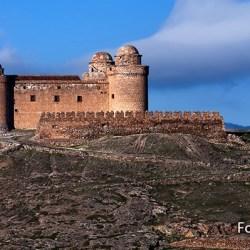 CASTILLO DE LA CALAHORRA - Todos los derechos de esta imagen pertenecen a Miguel Bernabé – miggrado.blogspot.com