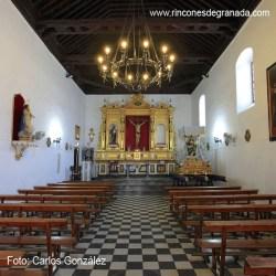 Iglesia de la Virgen del Socorro – Tocón Iglesia mudejar deprincipios del siglo XVI