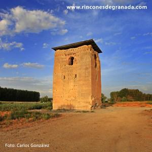 Torre de Romilla - Soto de Roma
