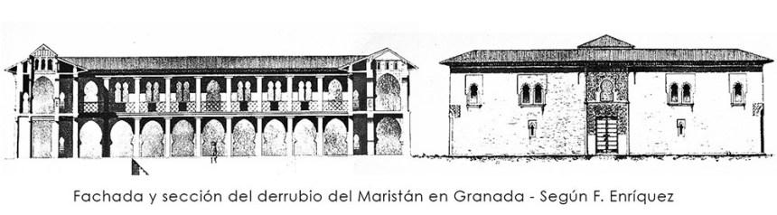 Maristán en Granada