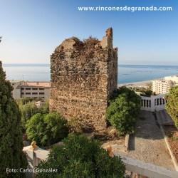 TORRE DEL GRANIZO Conocida también como  Torre del Tesorillo