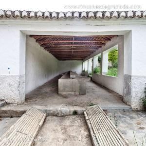 LAVADEROS DE LAS FUENTES - DÚRCAL