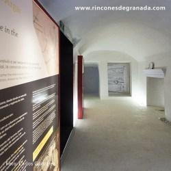 CENTRO DE INTERPRETACION ARQUEOLOGICO - CERRO DE LA VIRGEN