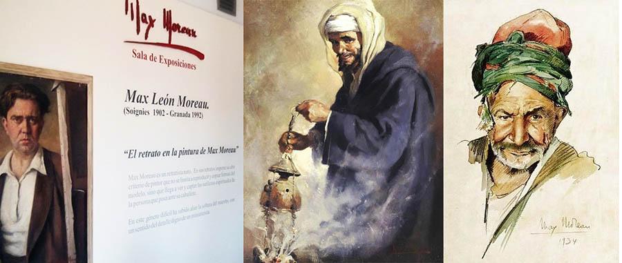 CASA MUSEO MAX MOREAU