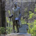 MONUMENTO A WASHINGTON IRVING
