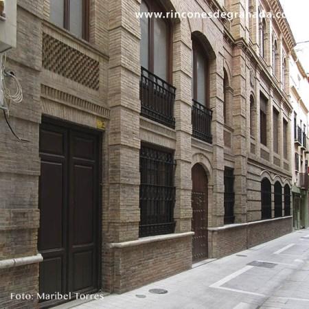 REAL MAESTRANZA DE CABALLERÍA - GRANADA-
