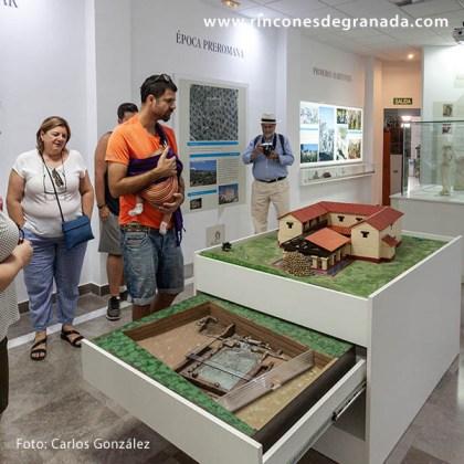 CENTRO INTERPRETATIVO - VILLA ROMANA DE SALAR