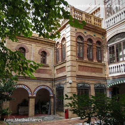 PALACETE CONDES DE LA JAROSA