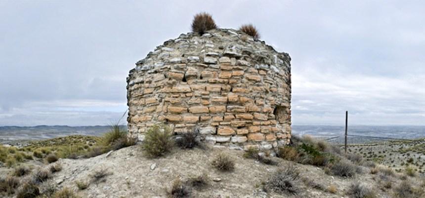 Torre atalaya de Benamaurel - Foto: Juan Carlos Cazalla Montijano