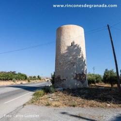 TORRE ATALAYA DE CANILES