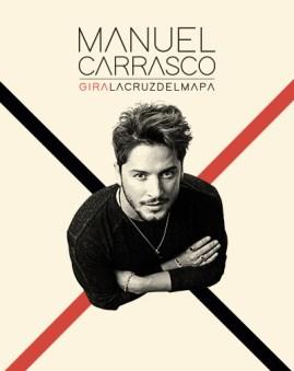 Manuel Carrasco - Gira La Cruz del Mapa en Granada